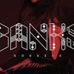 BANKS - Goddess - acid stag