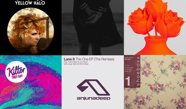 Non-MixTape Mixes: Goldfrapp, Cashmere Cat, Pat Lok, Kilter, Lane 8, Eest Coast