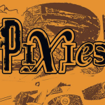 Pixies - Indie Cindy - Album Review - acid stag
