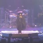 Lauryn Hill - VIVID Live, Sydney - acid stag