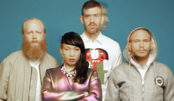 Little Dragon: Interview