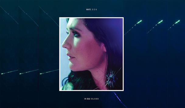 White Sea: In Cold Blood  [Album Stream]