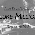 acid stag presents - Luke Million