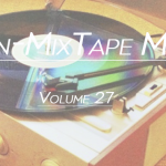 Non-MixTape Mixes - Gil Scott Heron, The Aston Shuffle, Solange, Chet Faker, Twin Shadow, Paces, Ta-ku - acid stag