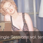 Single Sessions - Moscillate, Laurel, Jim-E Stack, Tyde, Roman Ruins, Mirror Kisses - acid stag