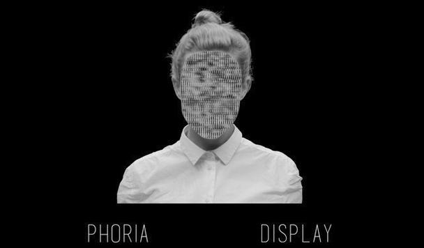 Phoria: Display EP  [Review + Stream]
