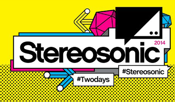 Stereosonic 2014: Line-up Announced!