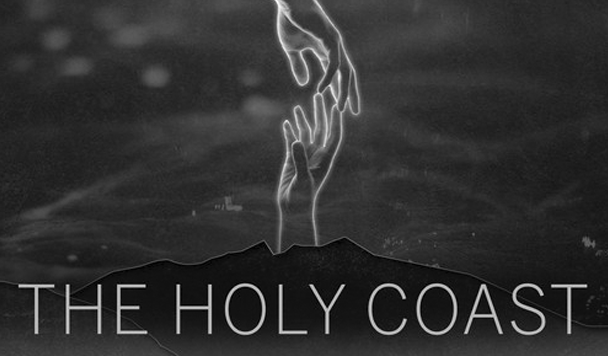 The Holy Coast: Self-titled EP  [Stream]