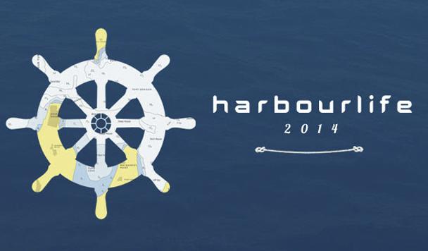 Harbourlife 2014: Line-up Announcement