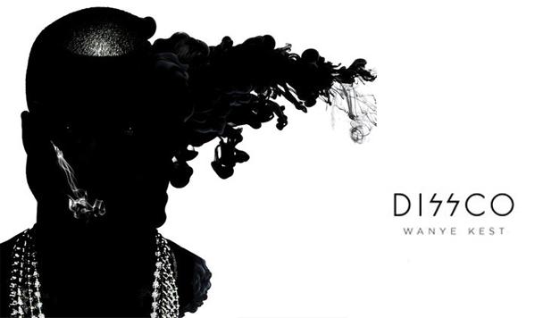 DISSCO: Wanye Kest  [New Sounds]