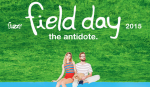 Field Day 2015: Line-up Announced!