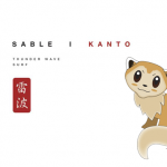 Sable - Kanto  [New Music] - acid stag