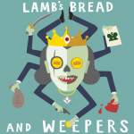The 2 Bears - Lamb's Bread and Weepers EP - acid stag