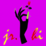 jr. hi - Virtual Lover EP  [Stream] - acid stag