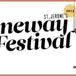 Laneway Festival 2015 Line-up Revealed - acid stag