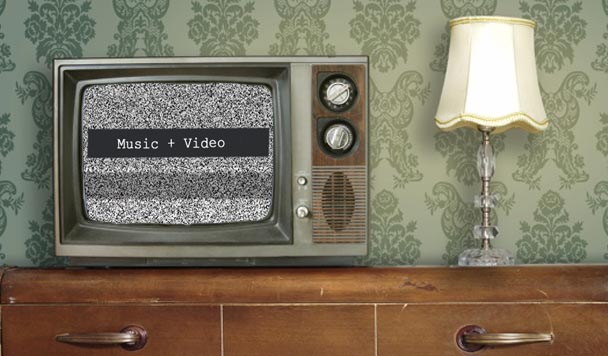 Music + Video | Channel 12
