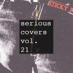 Serious Covers - Against Me!, The Tallest Man on Earth, Nina Simone, Drake, Caribou, Dale Earnhardt Jr. Jr - acid stag