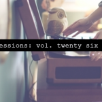 Single Sessions - AQUILO, Orches, FYFE, Girl Friend, PROM, Thief, Our Man In Berlin, Tenru, dems - acid stag