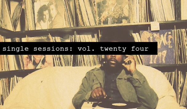 Single Sessions: Volume Twenty Four