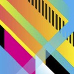 colourspacecolour - Ocean Floor - acid stag