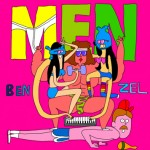 BenZel - MEN EP [Stream] - acid stag