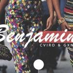 CVIRO & GXNXVS - Benjamins  [New Music] - acid stag