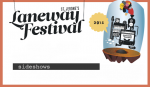Laneway Festival Sideshows