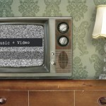 Music + Video   Channel 13 - acid stag