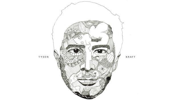 Tyson Kraft – XXV [New Single] [Premiere]