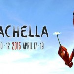 Coachella 2015 Lineup Announced - acid stag