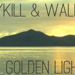 MyKill & Walker - A Golden Light [New Single] - acid stag