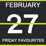 Friday Favourites - Silk Rhodes, A.CHAL, BREAKFAST, BORDO, Tom Demac - acid stag