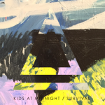 Kids At Midnight - Survival - acid stag