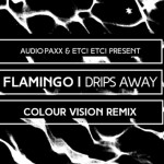 Flamingo - Dripping Away (Colour Vision Remix) - acid stag