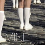 Life is Better Blonde - Mine - acid stag