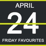 Friday Favourites - HNNY, Elliot Moss, Gosh Pith, Kissey, WMNSTUDIES, WASPY - acid stag