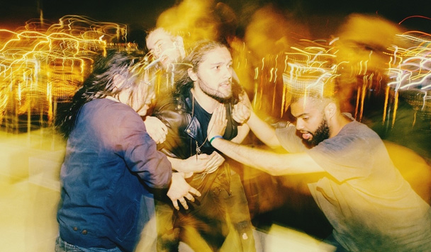 Gang of Youths – The Positions [Album Review]