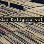 Indie Delights - Two Cartoons, The Teen Age, Waterstrider, The Midnight Hollow, YOUNG EMPIRES - acid stag