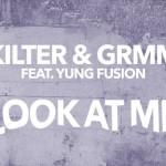 KILTER & GRMM - Look At Me (ft. Yung Fusion) - acid stag