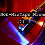 Non-MixTape - Godwolf, Thief, FKA Twigs, Sia, Pompeya, LOLO BX, Weakling, Craig Williams, E.A.S.Y, Jerome LOL - acid stag