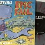 Sufjan Stevens - Exploding Whale - acid stag