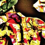 Daniel Johns - Cool on Fire - acid stag