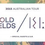 Gold Fields x KLP Australian Tour - acid stag