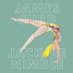 James Curd - Jack Be Nimble - acid stag