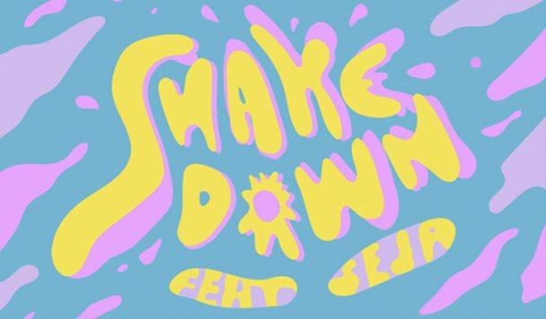 Equal – Shakedown (ft. Seja) [New Music]