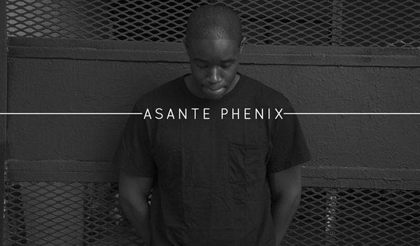 Asante Phenix – DMX [New Single]
