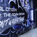 Dual Citizen - Didn't Wanna Think (ft. The Adam Brown) - acid stag