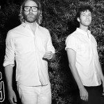 EL VY (The National + Menomena) - Paul Is Alive - acid stag