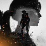 Karen O - I Shall Rise [Tomb Raider Game Soundtrack] - acid stag