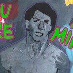 Daddy (aka James Franco) - You Are Mine [New Single] - acid stag